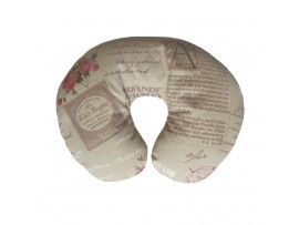 Entspannungshalbmond (Buchweizen/Dinkel 45 cm)